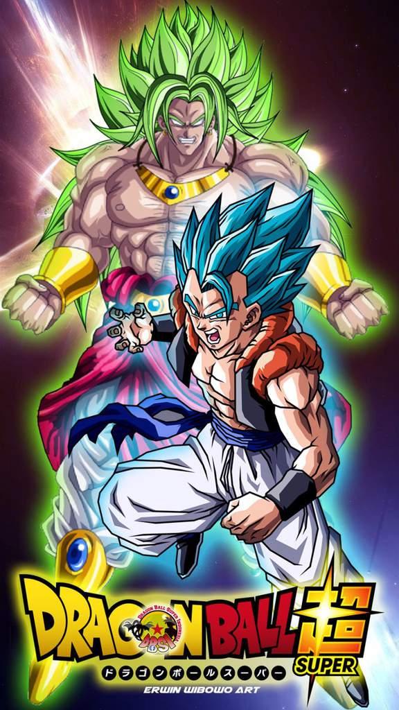 Gogeta Super Saiyan Blue Vs Broly Dragonballz Amino