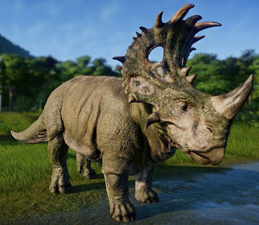 toro the carnotaurus  wiki  jurassic world evolution amino