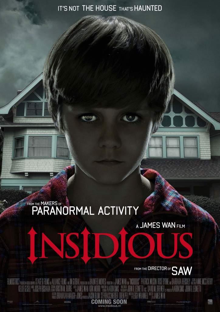 Top 10 Horror Movies of the 2010's | Horror Amino