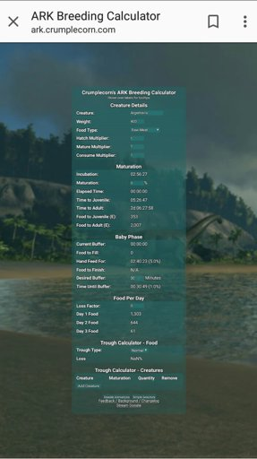 Latest | Ark Survival Evolved Amino