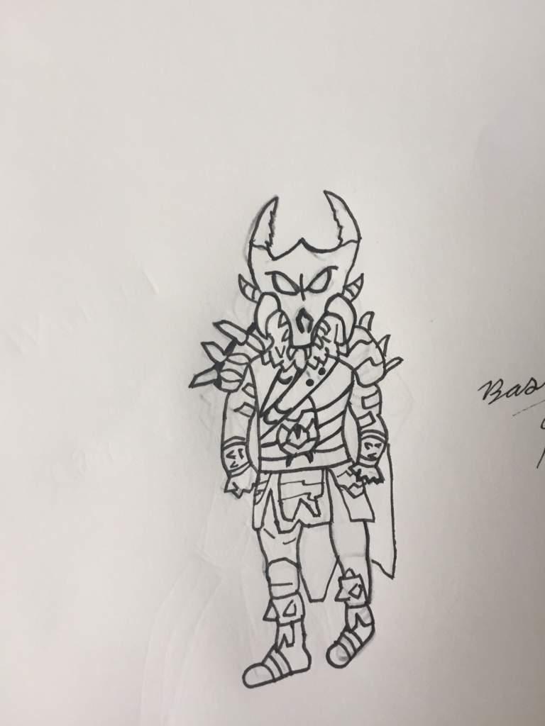 Fortnite Ragnarok Drawing Fortnite Cheats Xbox