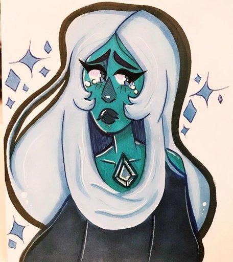 Steven universe yellow diamond