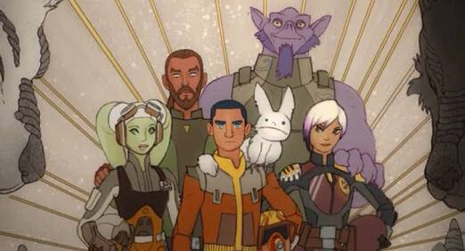 Rescuing Ezra: Chapter 1 | Star Wars Amino