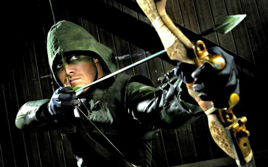 Frases De Oliver Queen Arrow En Español Amino