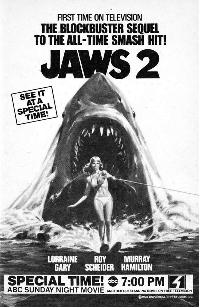 2357c4b4e01428 DieDieDieMyDarling Top 10 JAWS Franchise Deaths
