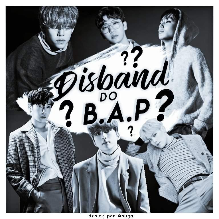 DISBAND DO B A P??   •Kpop• Amino