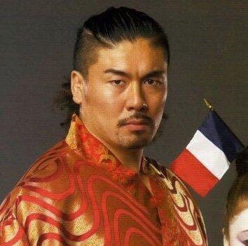 Kenzo Suzuki Manager
