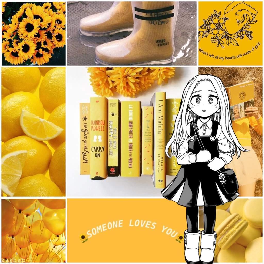 Eri Yellow Aesthetic My Hero Academia Amino Male anime character wallpaper, my hero academia, boku no hero academia. eri yellow aesthetic my hero