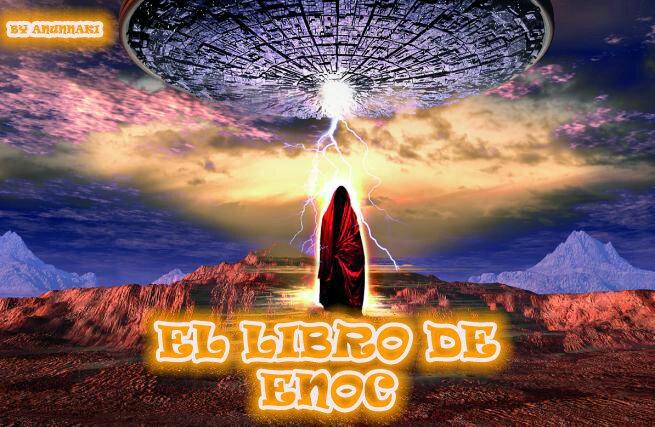 EL LIBRO DE ENOC, LA HISTORIA DE LOS ÁNGELES CAÍDOS ...