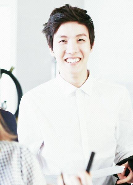 [Appreciation] ♡BTS Jhope Smile Appreciation♡ - Page 2