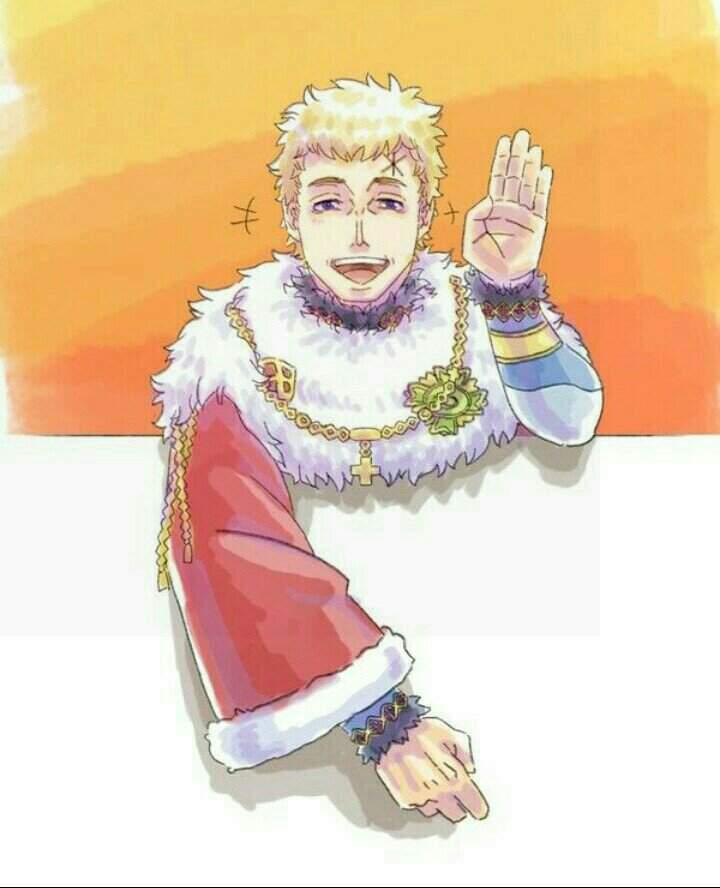 Julius Novachrono Respect Thread Part 1 Anime Amino Julius novachrono 「ユリウス・ノヴァクロノ yuriusu novakurono」 is the 28th magic emperor of the clover kingdom's magic knights. julius novachrono respect thread part