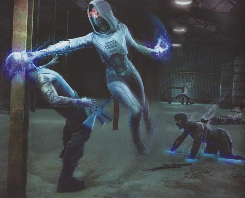 Ant Man And The Wasp Ghost Concept Art Part 1 Marvel Amino