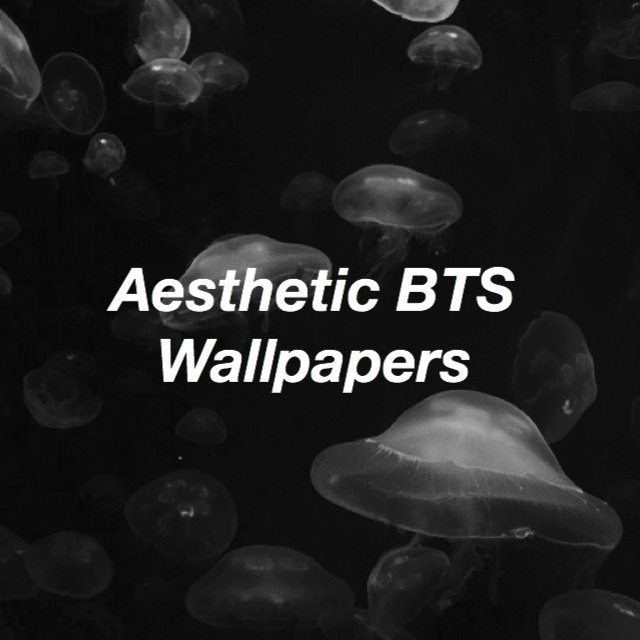 Bts Wallpaper Aesthetic - Free Photo and Wallpaper