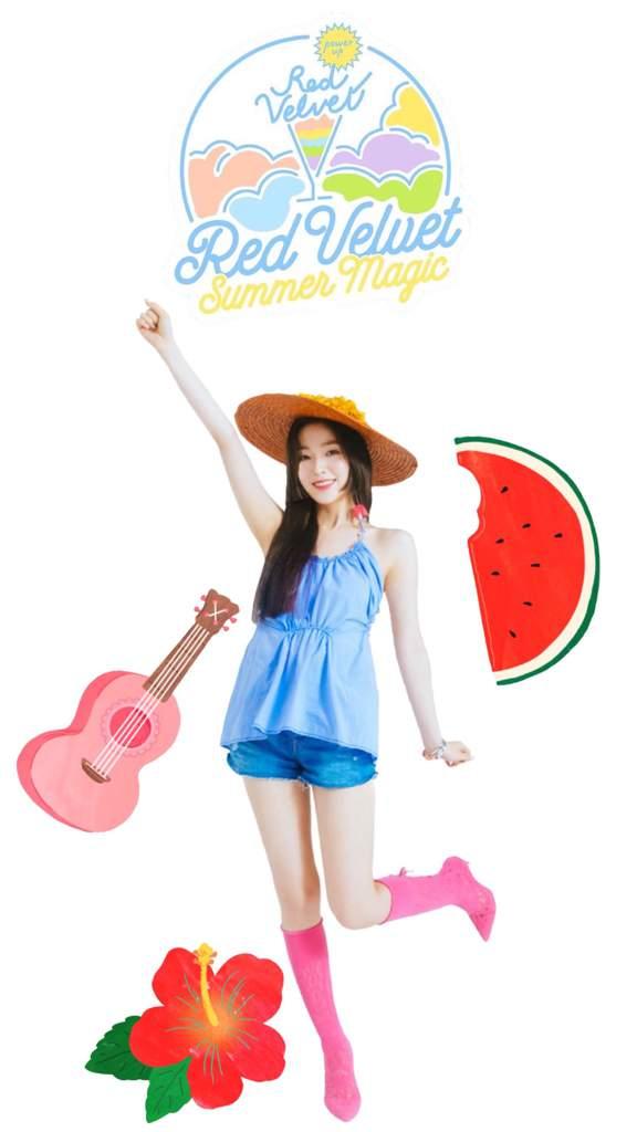 Red Velvet Power Up Wallpapers Red Velvet Amino