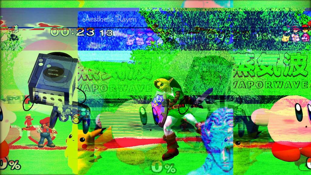 Nostalgia Vaporwave Game Music Simply Aesthetic Amino