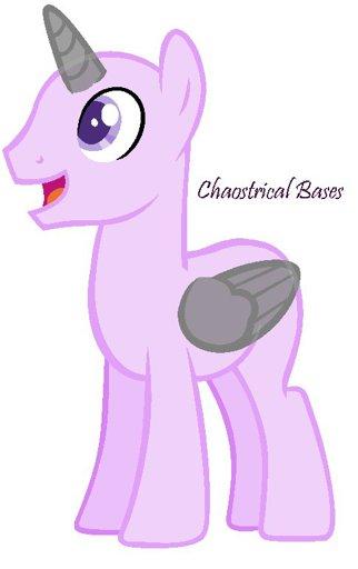 Image I Mlp Base I Happy Stallion I By Chaostricaldeviantartcom