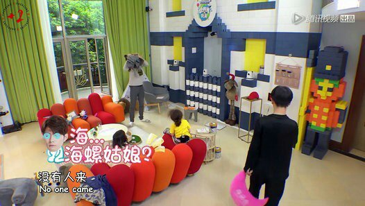 EngSub] Let Go of My Baby S03 Ep06 Part 2/2 - Video