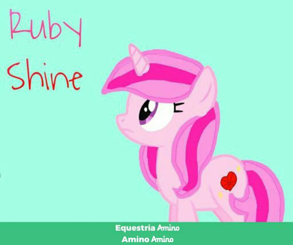 a Letter For My Best Friends  Equestria Amino