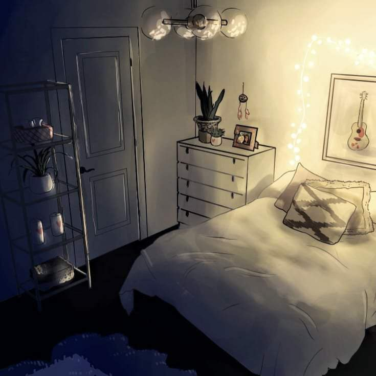 More Aesthetic Tumblr Rooms Art Amino