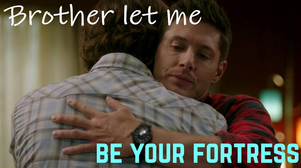 Sam And Dean Supernatural Amino