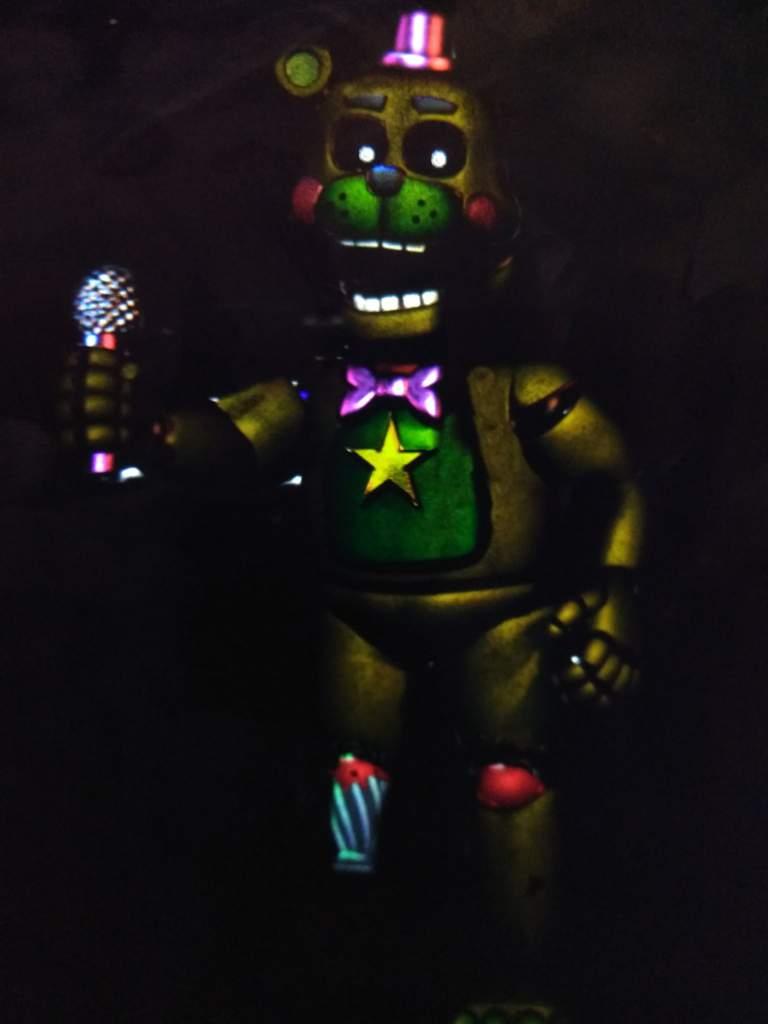 FNaF Speed edit | Five Nights At Freddy's Amino