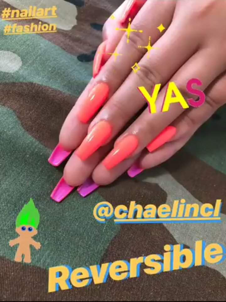 CL\'s New Nails 💅 | CL (씨엘) Amino