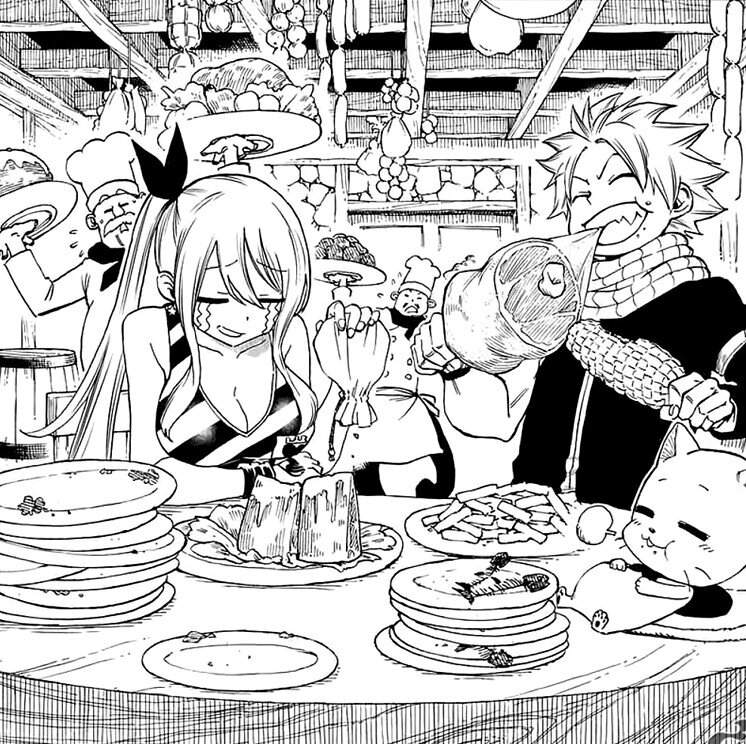 Fairy Tail Sequel (Collaboration)