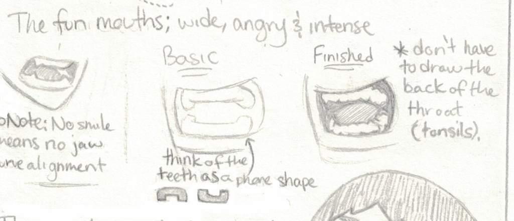 Sketch Art Styles