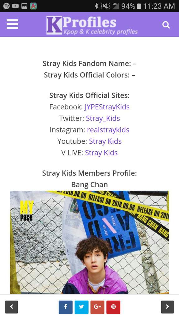 Official Fandom Name Stay Stray Kids Amino Do you know their fandom name? amino apps