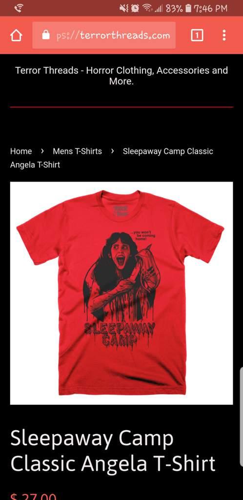 f0682550db8 Sleepaway Camp