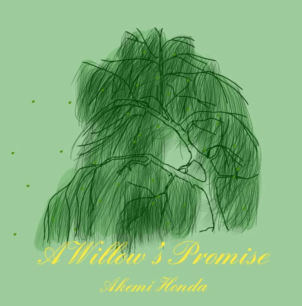 A Willow's Promise pt  3 - Switzerland x Reader | Hetalia ~ Amino