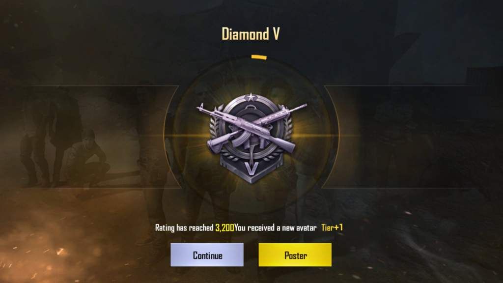 Working For That Crown Rank Pubg Mobile Amino