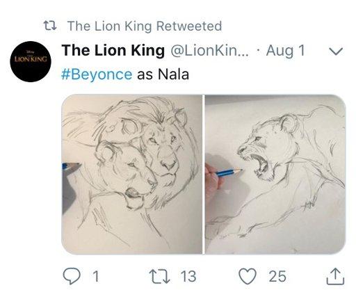 Kiara The Lion King Amino Amino