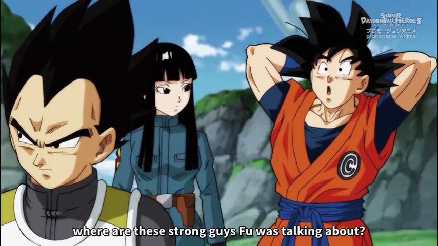 Goku:I was wondering whats it like being with a fucking thot. Vegeta:Go fuck  yourself Kaka-faggot.