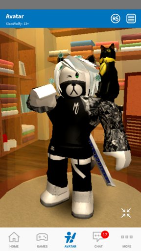Isis Roblox Outfit Wolfy Inactive Roblox Amino