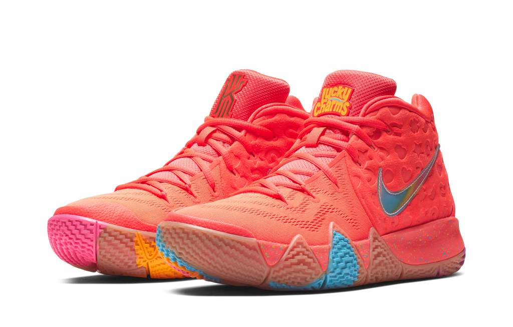 111be05e39aa Now they are continuing with more from the General Mills cereal pack. That  includes the Kyrie 4 Kix