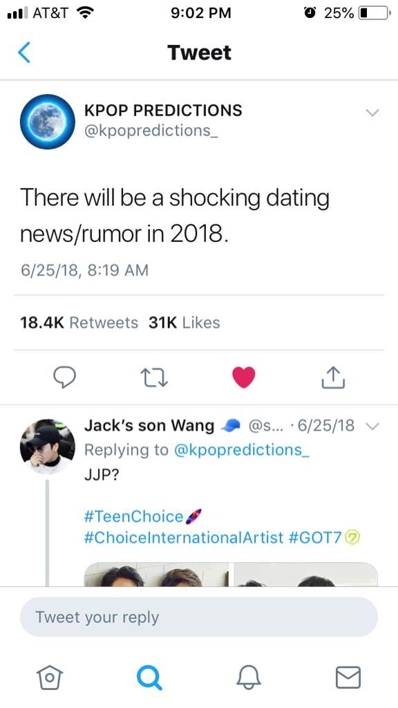 Could this prediction be true🤭 | ARMY's Amino