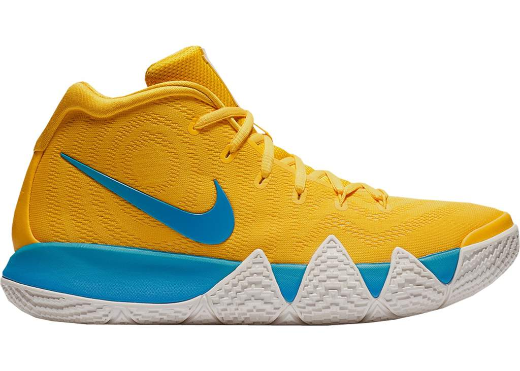 size 40 8cc5f e6fd6 Kyrie 4 x general mills cereal | Sneakerheads Amino