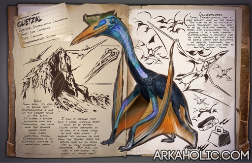 Latest ark survival evolved amino my favorite dino is a quetzal malvernweather Choice Image