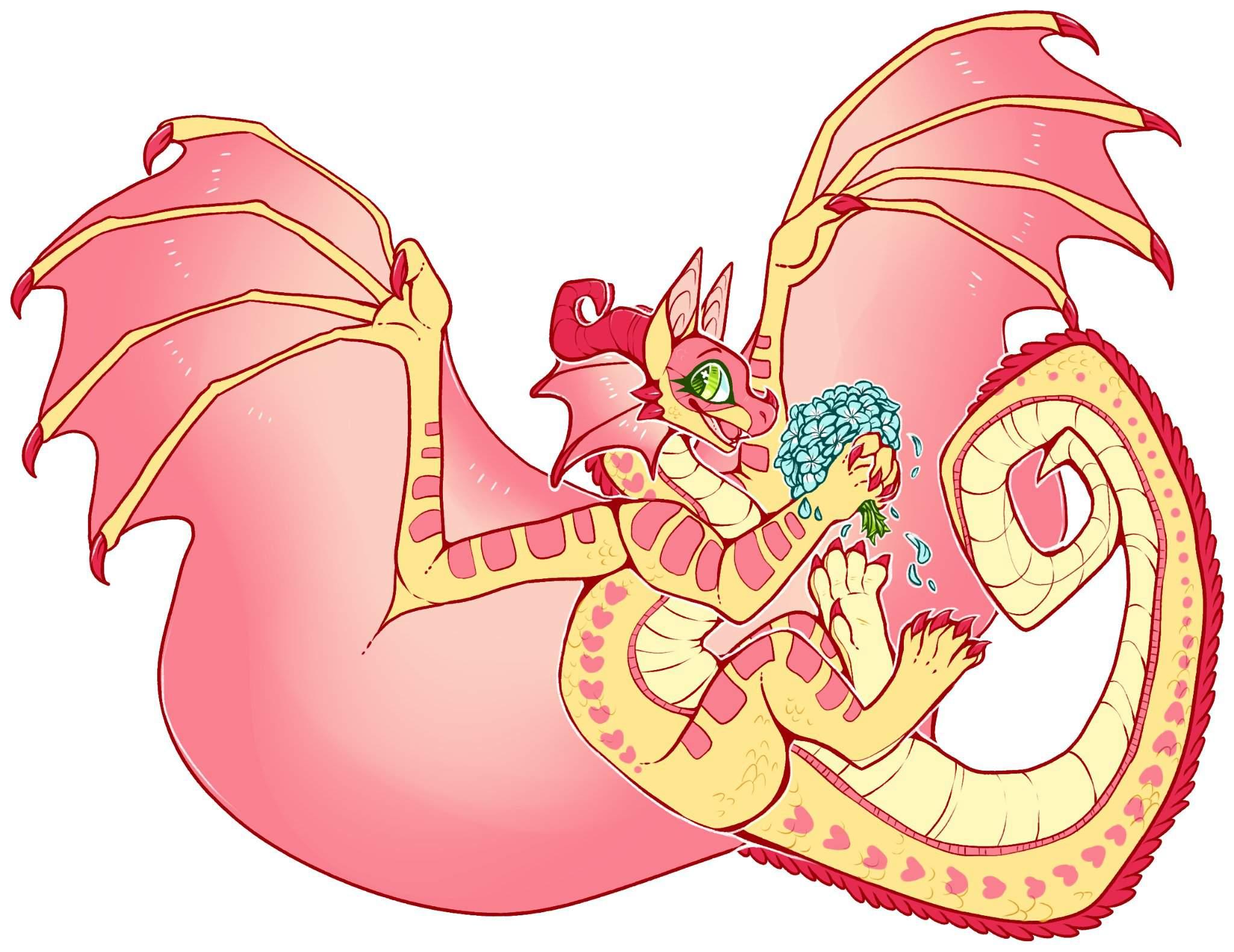 Kinkajou!   Wings Of Fire Amino