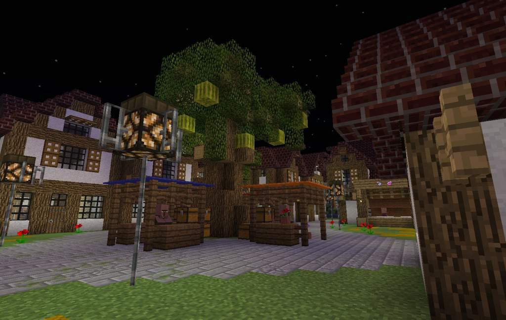Minecraft Medevial Fantasy Rpg Map Minecraft Amino