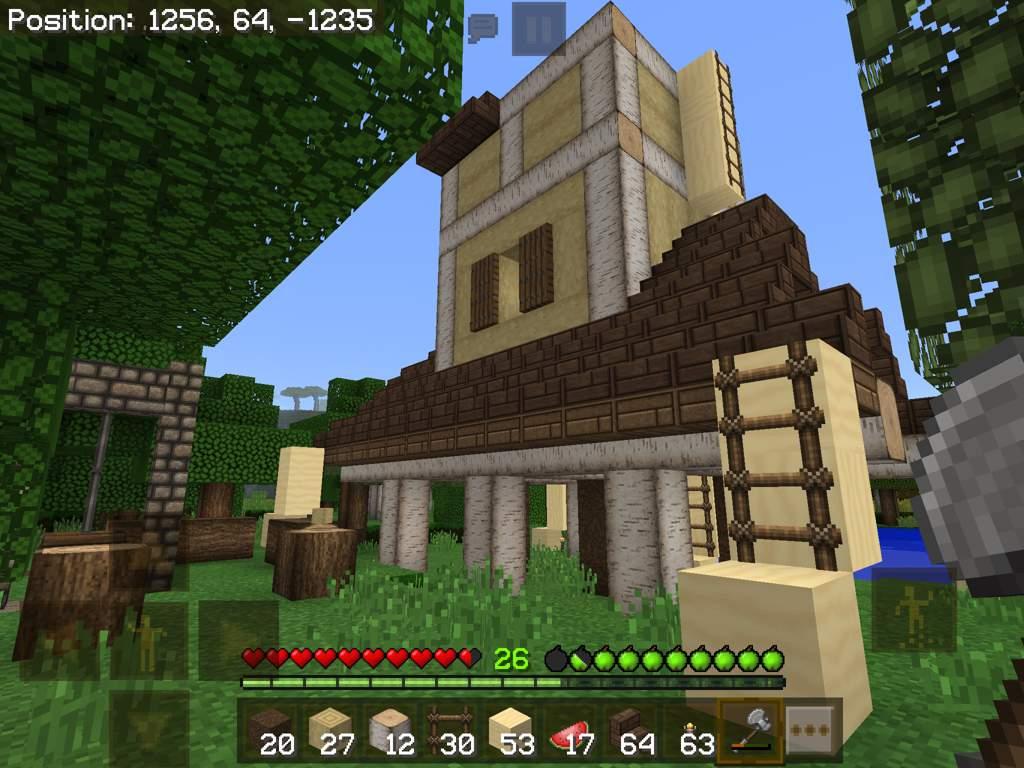 Colosseum Stables | Minecraft Amino