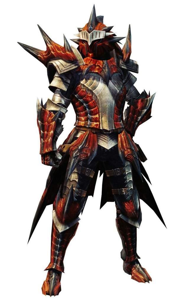 A New Fighter Part 2 Monster Hunter Amino