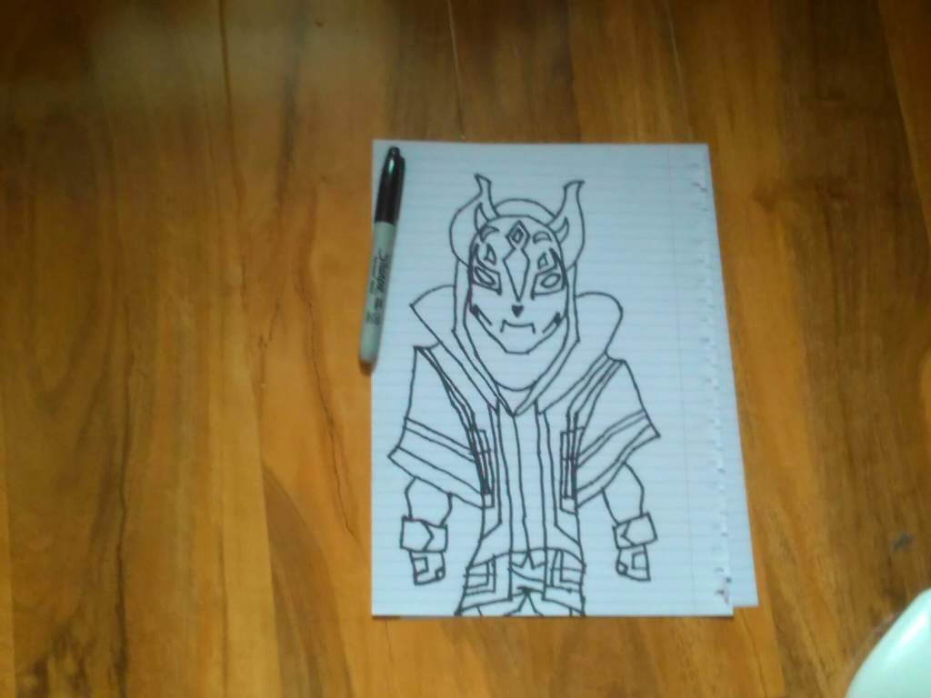 Just Me Drawing Drift Credit To Cool Kids Art For Doing