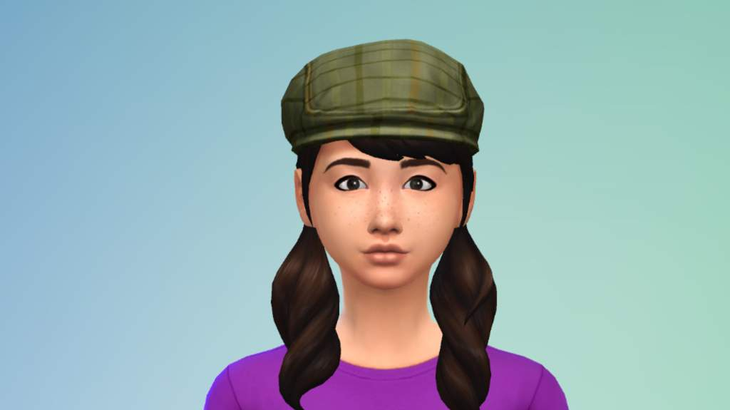 TOWNIE MAKEOVER #2 [Liberty Lee] | Sims Amino