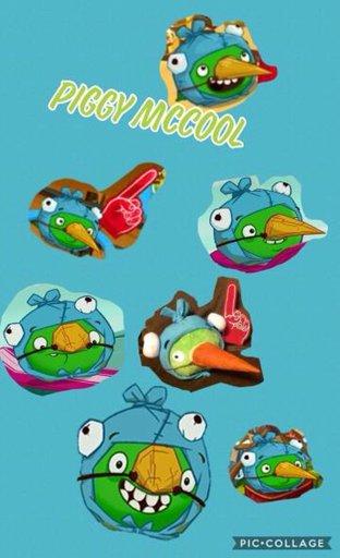 Chuck | Wiki | Angry Birds Fans Amino Amino