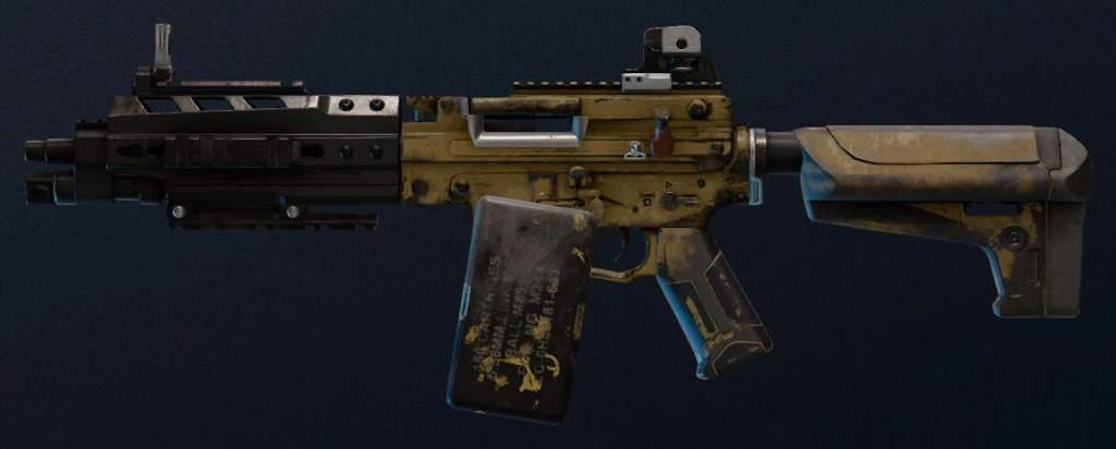 Operator guide : Zofia | Rainbow Six Siege Amino