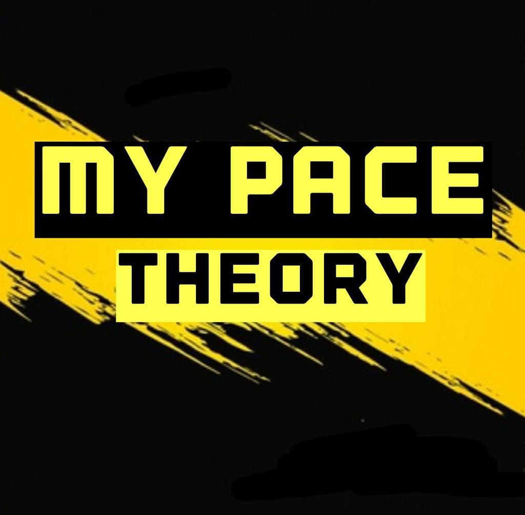 My Pace Theories | Stray Kids Amino