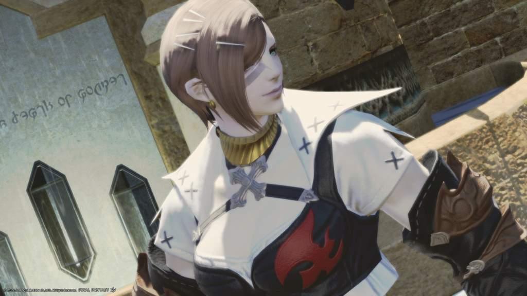 Roegadyn Jote   Final Fantasy XIV Amino! Amino
