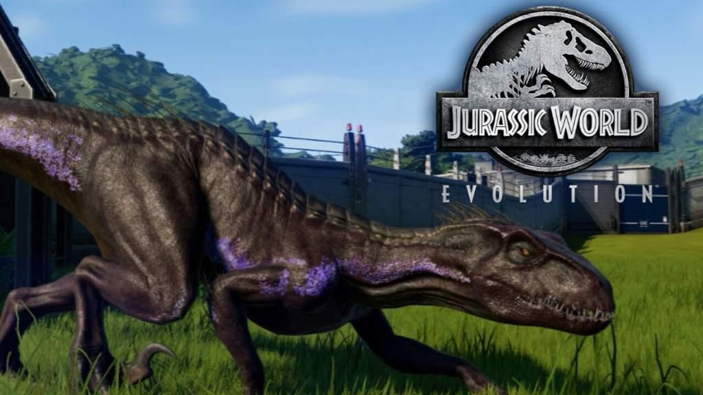 Indigo | Wiki | ~Jurassic World Evolution~ Amino
